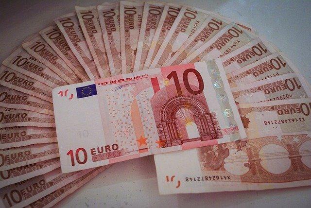 Súkromný investor požičia peniaze